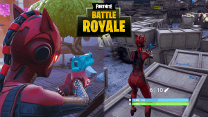 Deagle Only Map Codes In Creative Fortnite