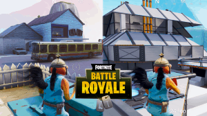 Read more about the article Fortnite Call Of Duty Creative Map Codes