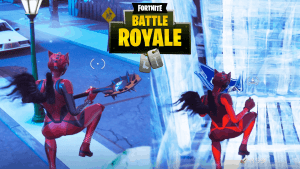 Fortnite How To Play Stretched Resolution