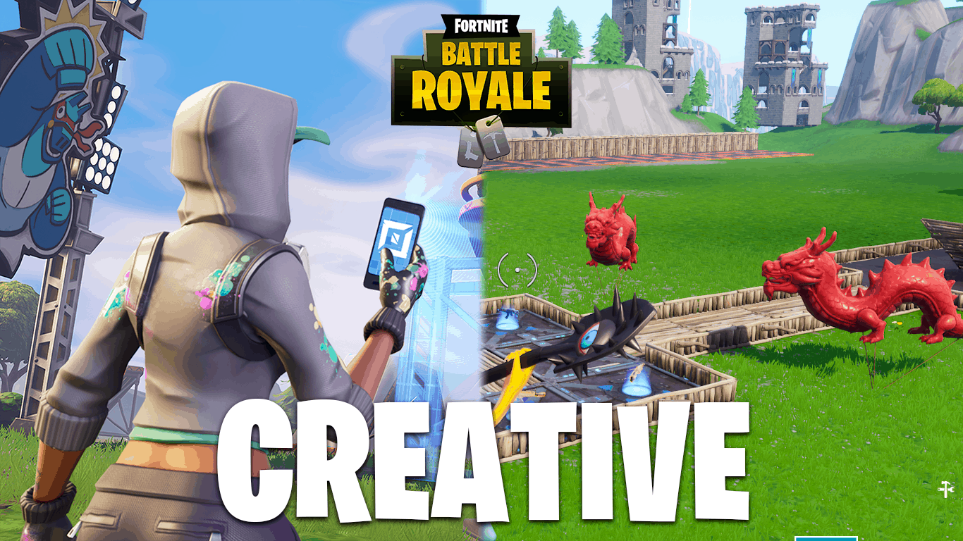 Read more about the article Fortnite Creative Mode Comprehensive Guide