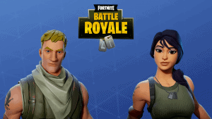 Read more about the article Fortnite How To Change Gender