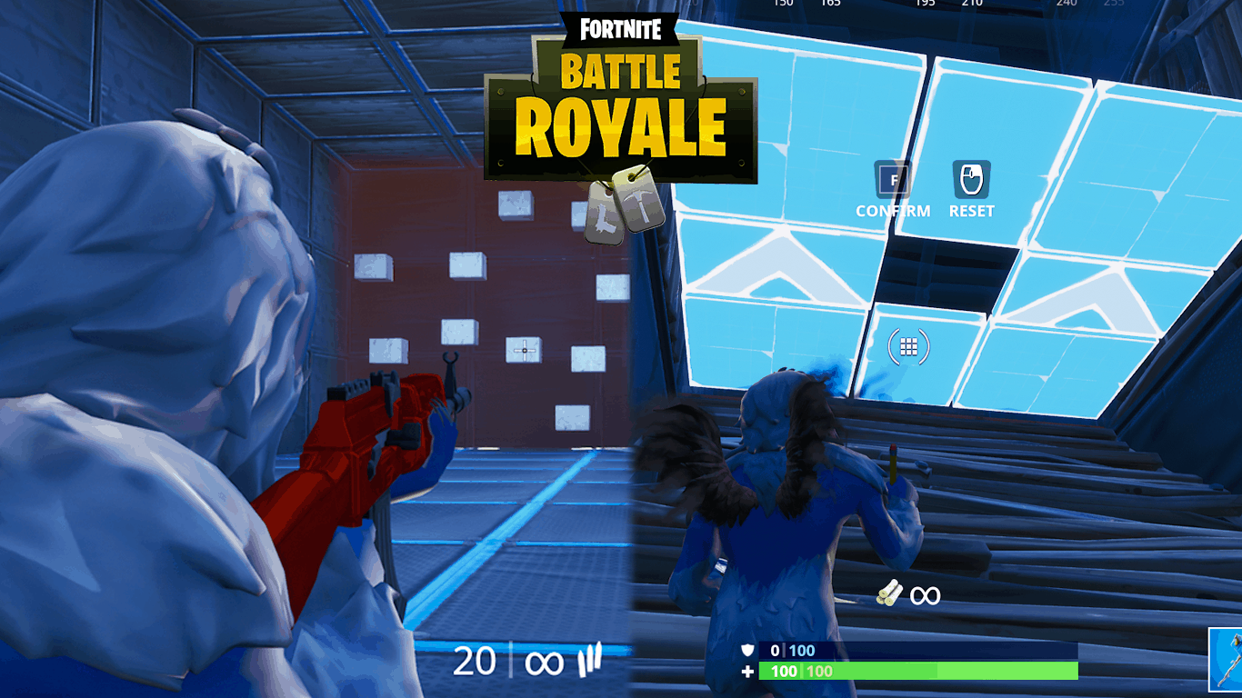 Read more about the article 5 Fortnite Warm Up Course Creative Map Codes