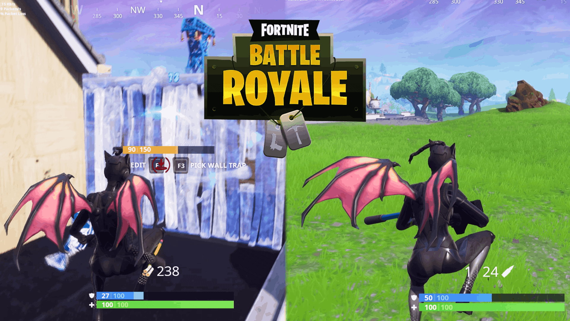 You are currently viewing Best Mouse, Keyboard, And Monitor For Fortnite