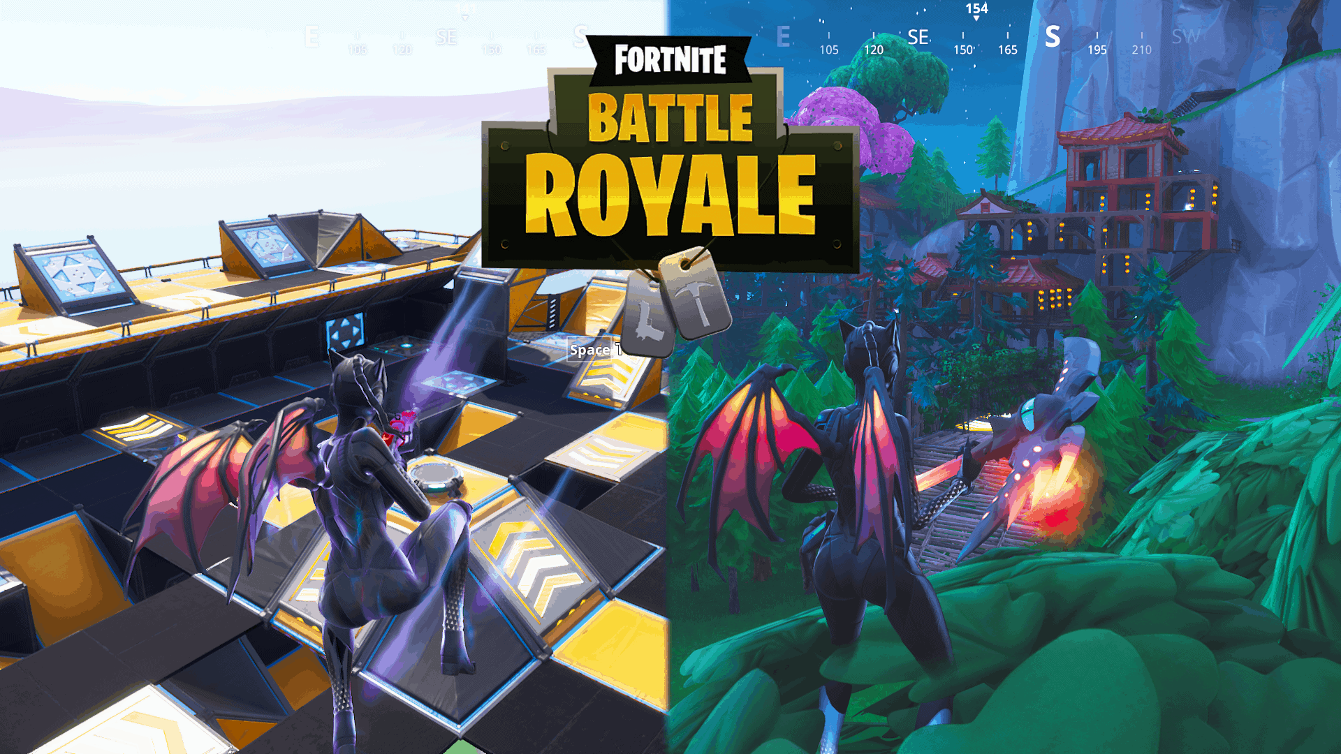 You are currently viewing Fortnite FFA Map Codes In Creative Mode