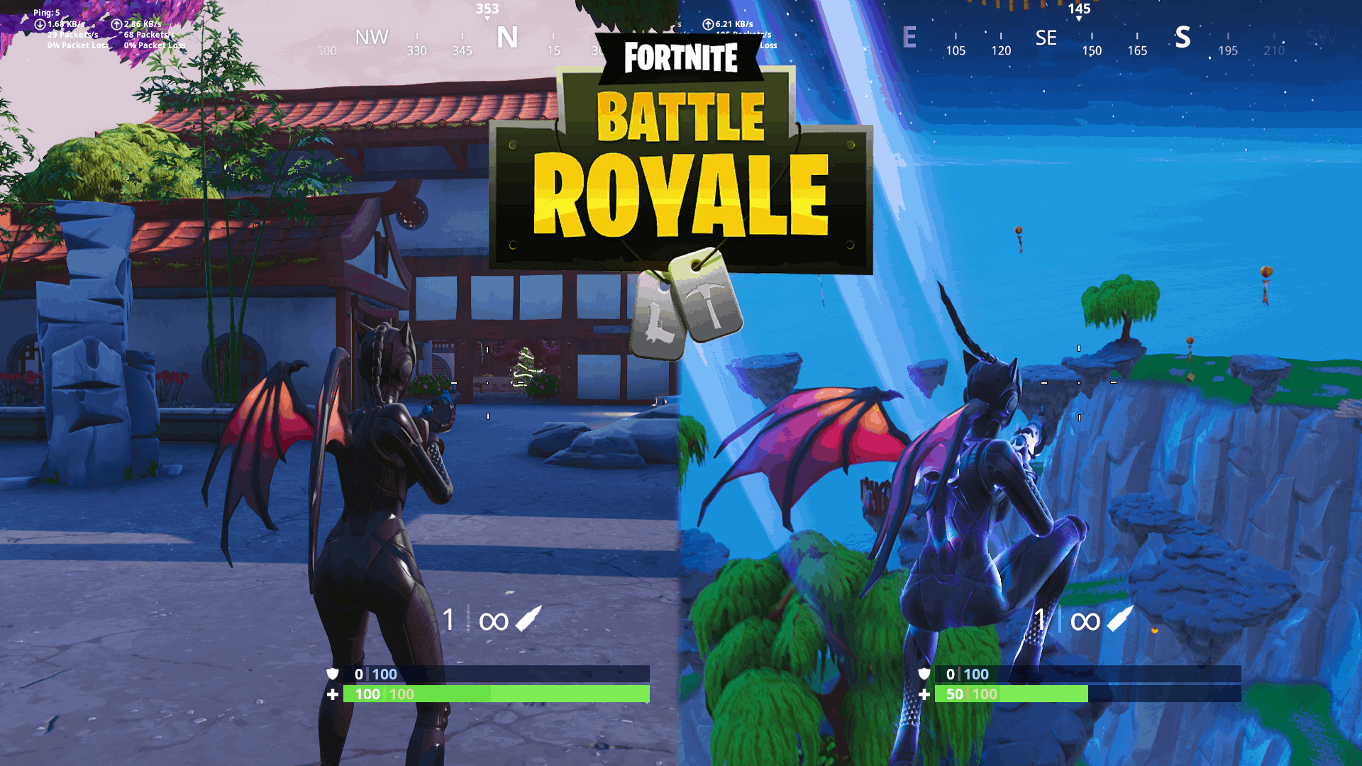 Read more about the article Hunting Rifle Only Creative Map Codes In Fortnite