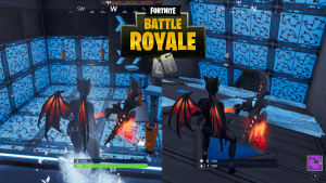 Obstacle Course & Deathrun Map Codes In Creative Mode Fortnite