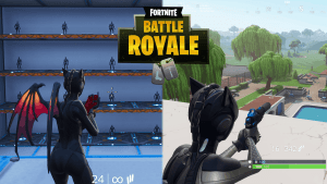 7 Ways To Get Better Aim In Fortnite