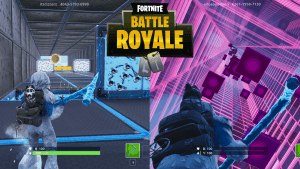 5 Awesome Parkour Creative Map Codes In Fortnite