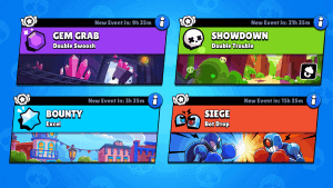 All Game Modes List + Tips & Tricks – Brawl Stars