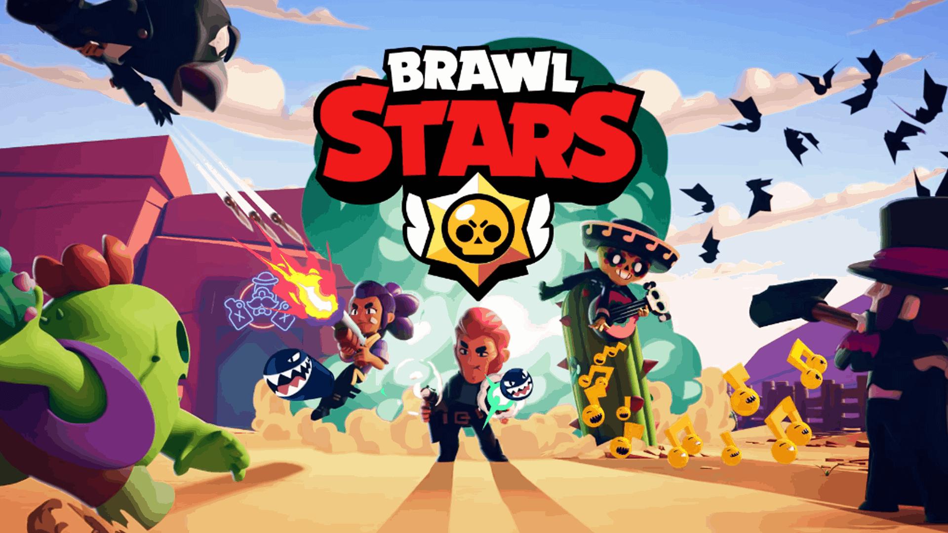Brawl Stars Full Beginner's Guide – Tips & Tricks For Winning