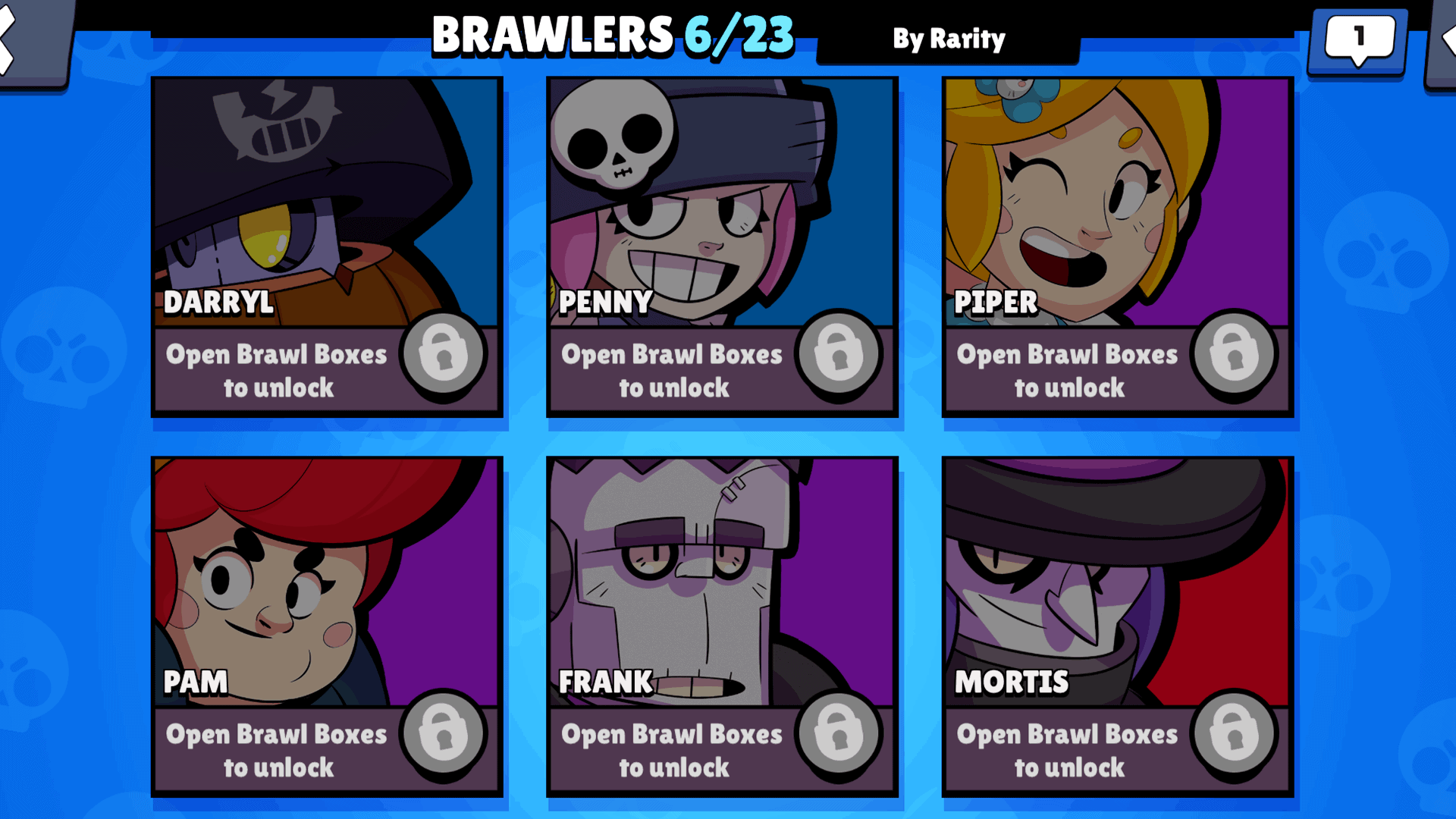 Read more about the article How To Unlock New Brawlers In Brawl Stars