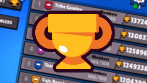 Players With Most Trophies in Brawl Stars – Best Players