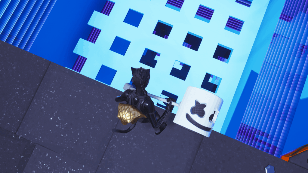 Rainbow Dropper 2.0 map code Fortnite creative mode