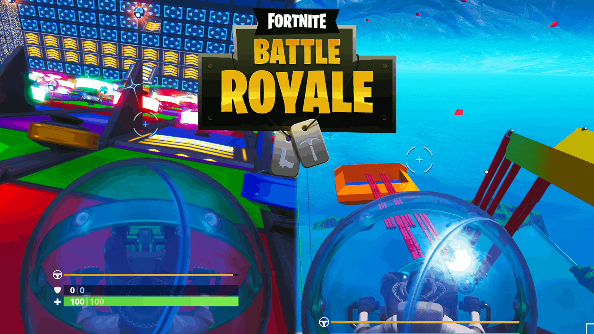 You are currently viewing The Baller Creative Map Codes List – Fortnite