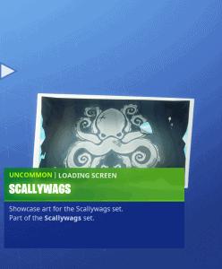 Tier 4 Scallywags loading screen