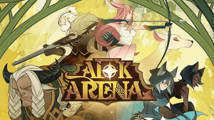 AFK Arena Guide – Tips, Tricks & Strategy