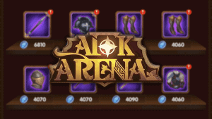 How To Get Guild Coins – AFK Arena