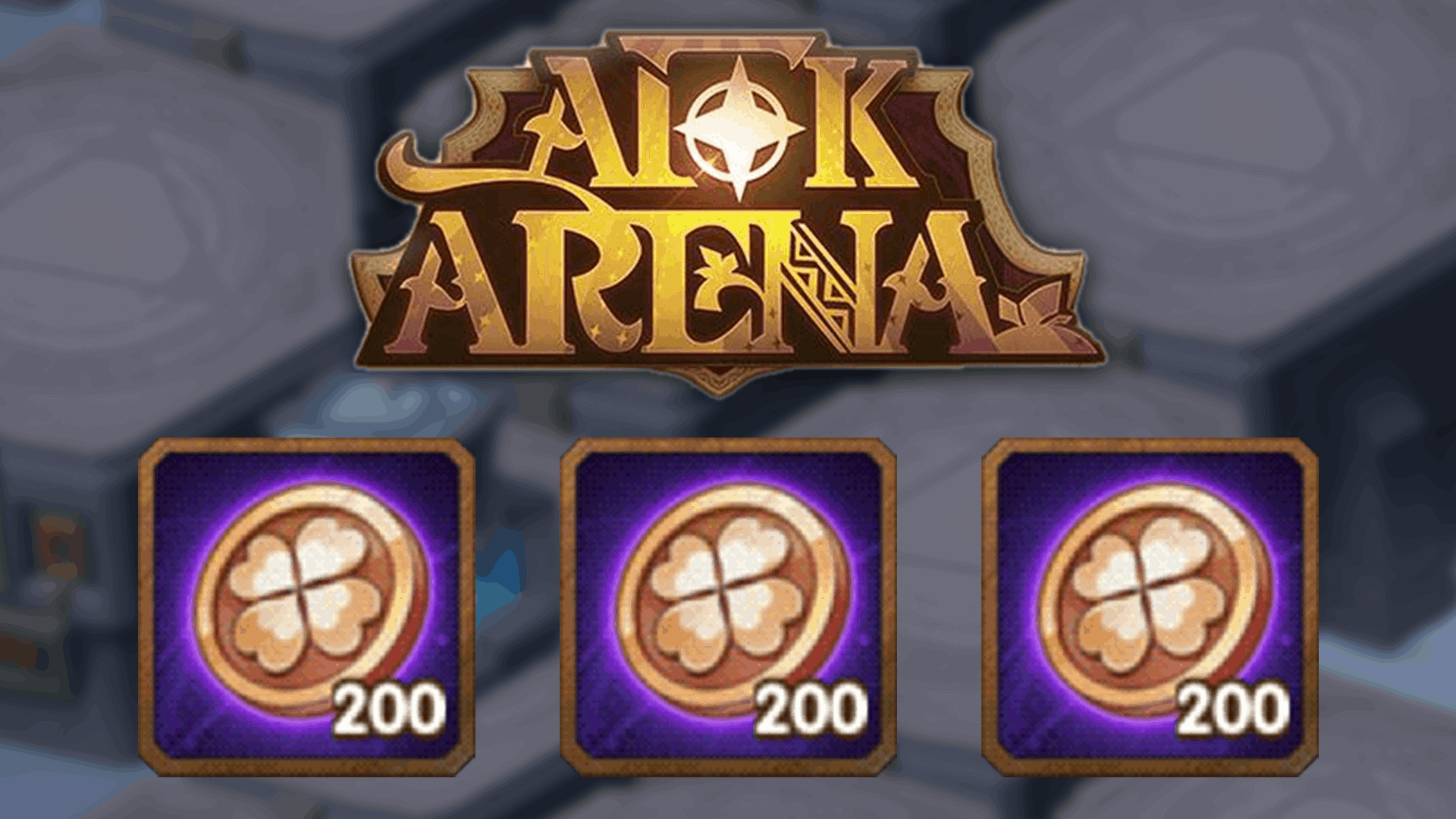 AFK Arena – How To Get Labyrinth Tokens