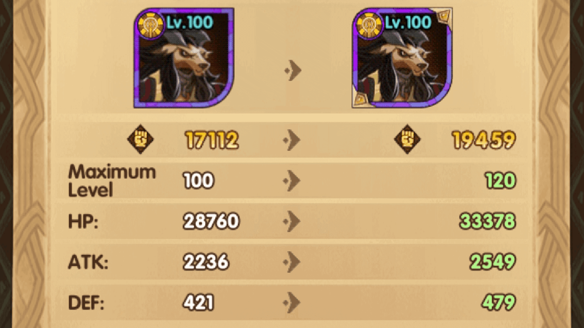 How To Upgrade & Rank Up Heroes – AFK Arena