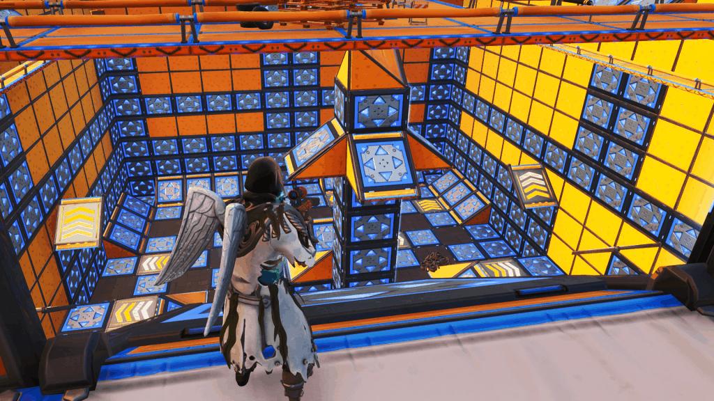 LilMidgXT Sniper Arena Map Code Fortnite