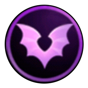Dark Faction Icon Mobile Legends Adventure