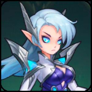 Eudora Mobile Legends Adventure