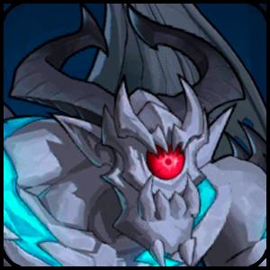 Gargoyle Mobile Legends Adventure