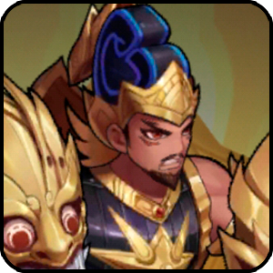 Gatotkaca Mobile Legends Adventure