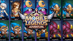 Read more about the article How To Get Rid Of Heroes – Mobile Legends: Adventure