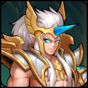 Hylos Mobile Legends Adventure