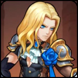 Lancelot Mobile Legends Adventure