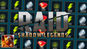RAID: Shadow Legends – How To Get Resources Guide (Chickens, Energy, Skill Tomes, etc.)