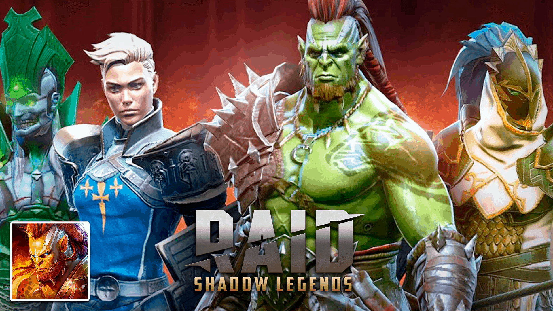 How To Get New Champions Guide – RAID: Shadow Legends
