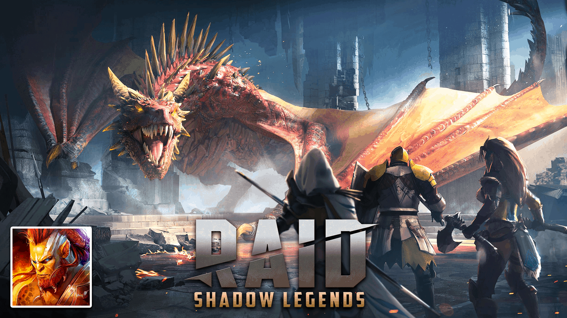 Read more about the article RAID: Shadow Legends – Best Teams & Team Building Guide (January 2021)