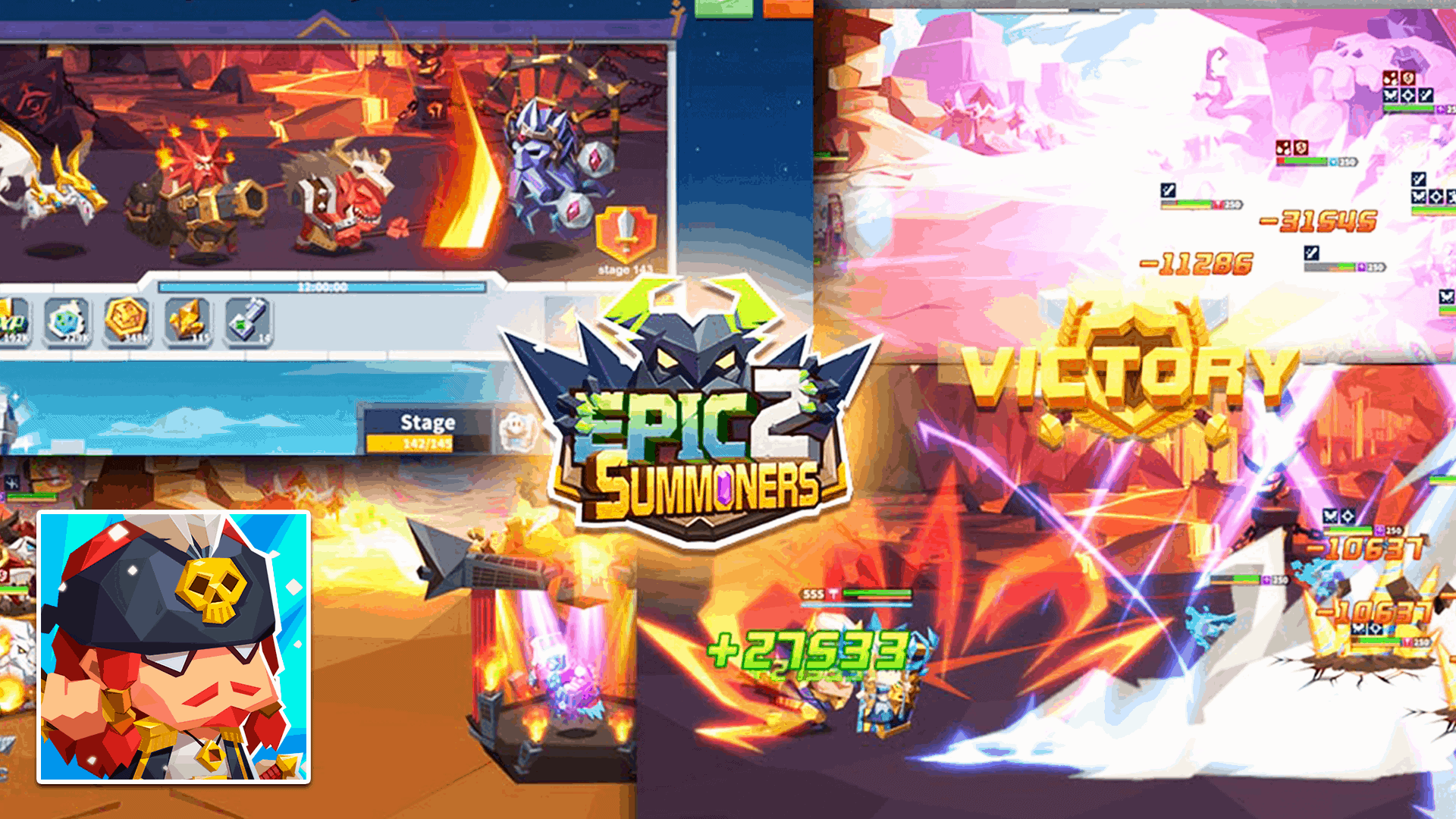 Epic Summoners 2 Guide – Tips & Tricks To Become A Better Player