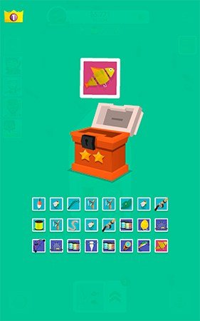 Items box Hooked Inc Fisher Tycoon