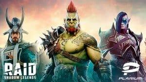 Plarium's Aggressive Marketing of RAID: Shadow Legends Pays Off