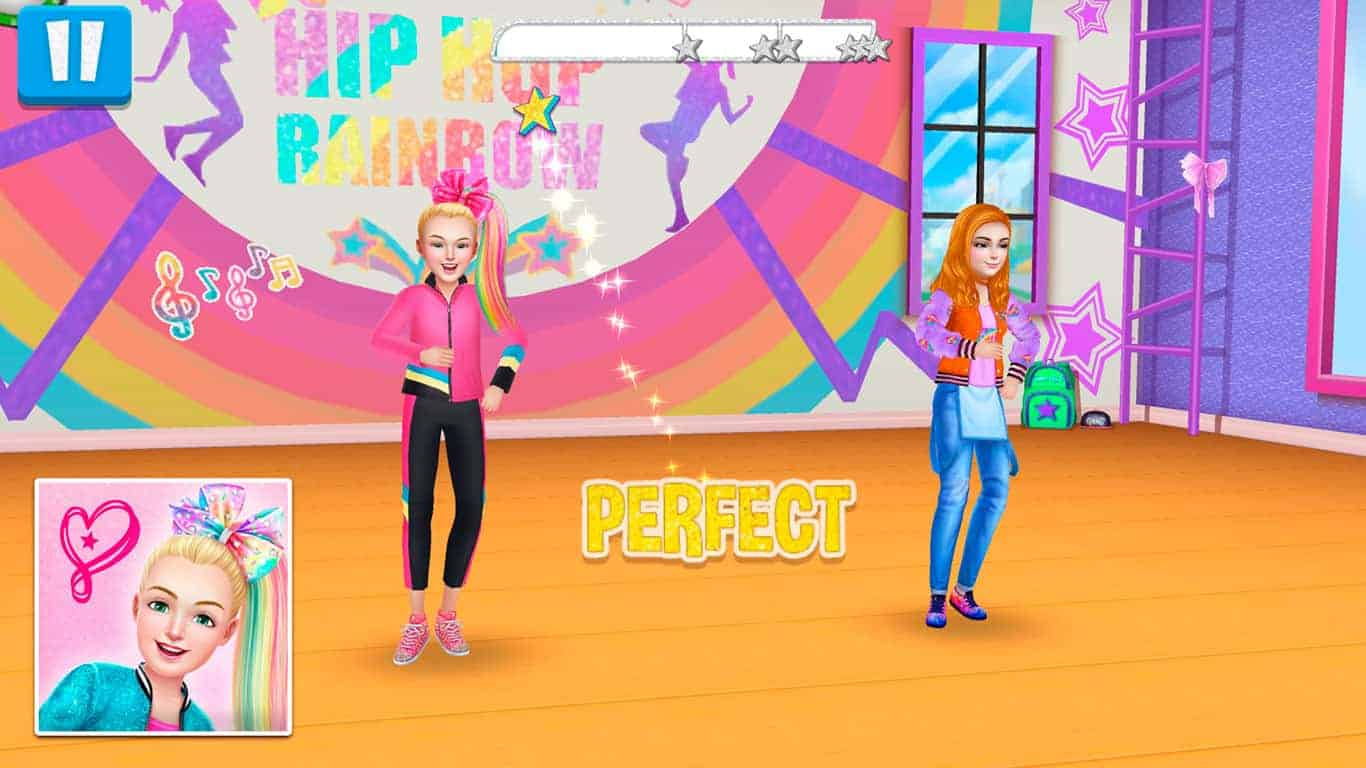 JoJo Siwa – Live to Dance Guide: Tips & Tricks To Become A Great Dancer