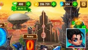 Hero Wars – Resources Guide: How To Get Energy, Gold, Emeralds, Etc.