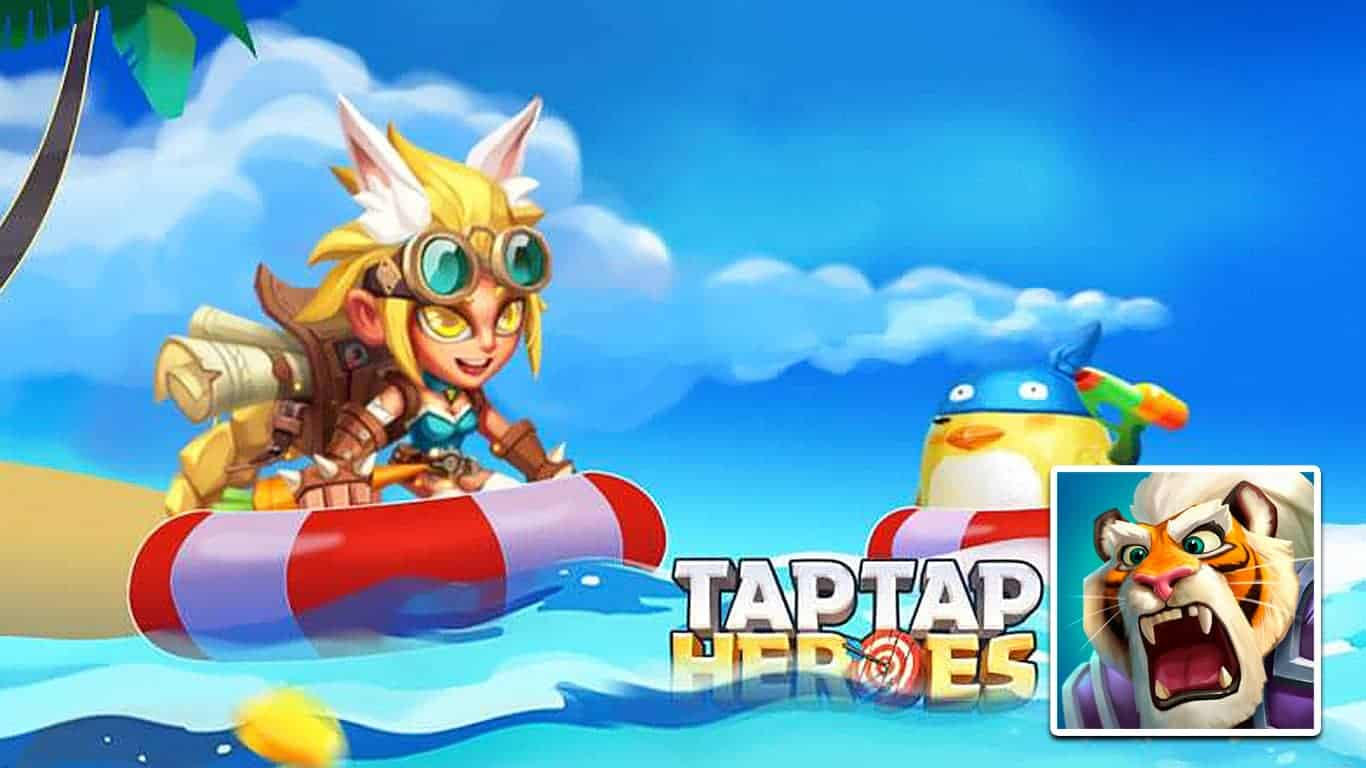 You are currently viewing Taptap Heroes – How To Reroll Guide