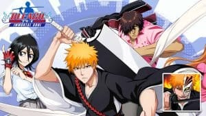 Bleach: Immortal Soul – Resources Guide: How To Get Gold, Soul Jade, etc.