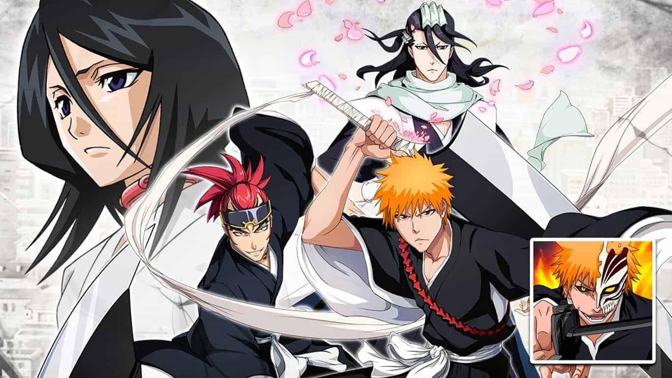 How To Download & Play Bleach: Immortal Soul on PC