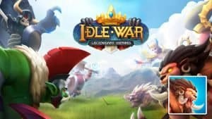 Read more about the article Idle War – Best Heroes Tier List (January 2021)