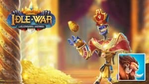 Read more about the article Idle War – Resources Guide: How To Get Coins, Soul Shards, Diamonds, etc.