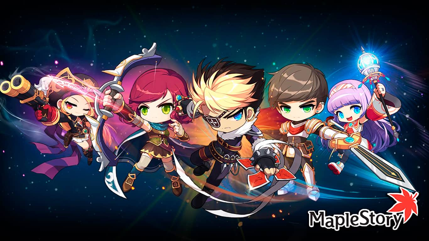 Read more about the article Maplestory – Best Class Tier List & DPS Chart (July 2021)