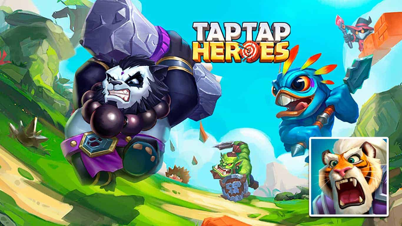 Read more about the article Taptap Heroes – Best Teams & Team Building Guide (January 2021)