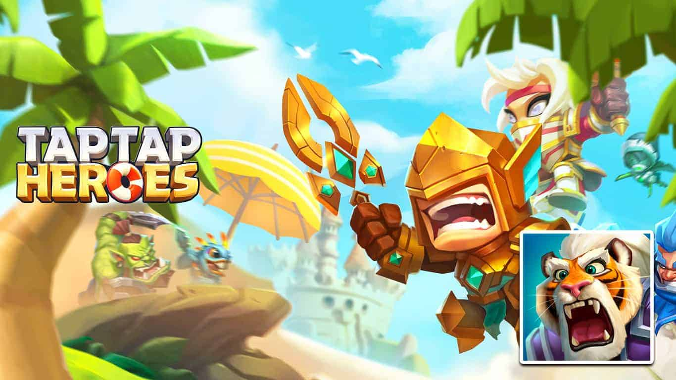 Read more about the article Taptap Heroes – Resources Guide: How To Get Gold, Gems, Purple Soul, etc.