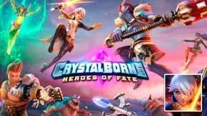 Crystalborne: Heroes of Fate – Best Teams & Team Building Guide (January 2021)