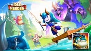 Read more about the article Idle Heroes – Best Heroes Tier List (October 2021)