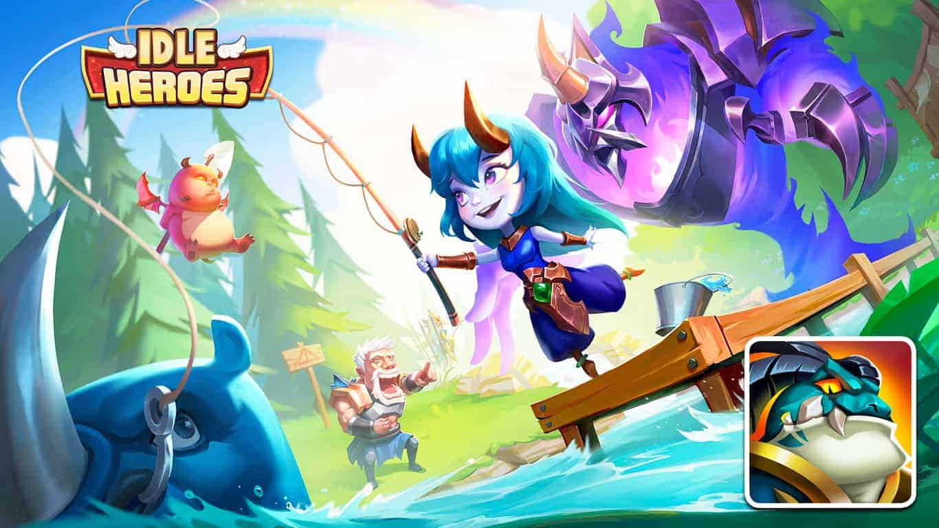 Read more about the article Idle Heroes – Best Heroes Tier List (September 2021)